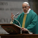 Pope To Capuchins: Forgive Like Jesus, Don't Accuse Like The devil