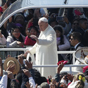 Pope To Mexican Bishops: Be Unified, Speak Out On Tough Issues