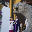 'Tatic Francis' Affirms Mexico's Indigenous People In Visit To Chiapas