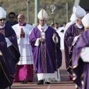 Pope: devil Wants Church Resigned To Violence; Resist him
