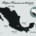 Mexican Pilgrims Hope Papal Visit Will Bring Much-Needed Change