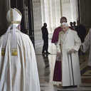 Pope Benedict: Yearning For Mercy Is Sign Of Longing For God's Love
