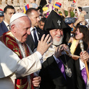 Pope And Patriarch: Shared Faith Should Lead To Joint Action