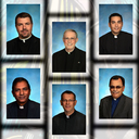 New Assignments Affect Six Priests