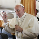 Pope: 'The World Is At War,' But Religions Are Not