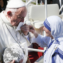 Pope: St. Teresa Of Kolkata Will Always Be 'Mother' Teresa