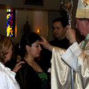 Time Change For Adult Confirmation Mass