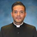 Seminarian Victor Hugo Andrade To Be Ordained To Transitional Diaconate