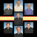 Assignments Announced For Seven Priests