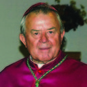 Bishop Emeritus Yanta Honored