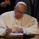 Pope Composes Prayers For End Of Pandemic To Be Recited After Rosary