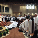 Interested In Becoming A Permanent Deacon?