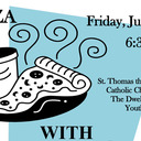 Pizza With Priests Friday, June 15