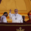 Argentina's Cardinal Bergoglio Elected Pope, Chooses Francis