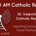 Catholic Radio Now Reaches More of the Panhandle