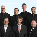 Seminarians Gather for Fellowship