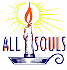 All Souls Day Mass Nov. 2 At Llano Cemetery