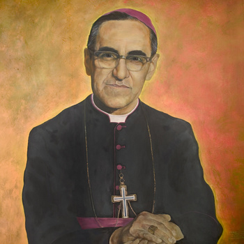 Archbishop Romero To Be Beatified Saturday, May 23