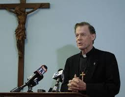 Utah Bishop Named To Head Santa Fe Archdiocese