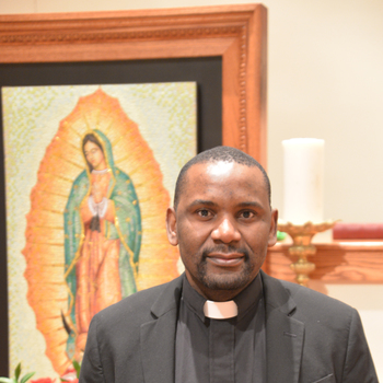 Deacon Roy Kafula To Be Ordained To The Priesthood May 23