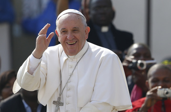 Pope: Concern For Poor Is Sign Of Gospel, Not Red Flag Of Communism