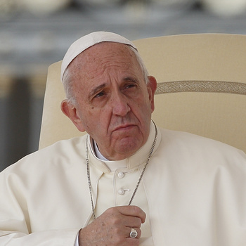 Vatican Ambassador: Pope Francis To Address U.N. As Pastor, Prophet