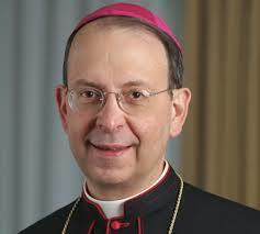 Archbishop: Religious Freedom A Running Theme Through Papal Remarks