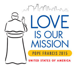 Pope Francis Arrives In U.S. To Begin Three-City Visit