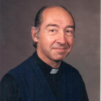 Father Norbert J. Kieferle: 1939-2015