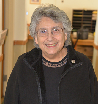 Sister María Elena Ferrer New Director Of Faith Formation