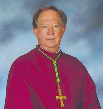 Conversation With Bishop Patrick J. Zurek