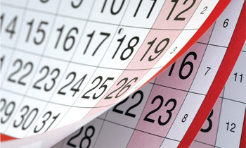 Deadline Approaching For Diocesan Calendar