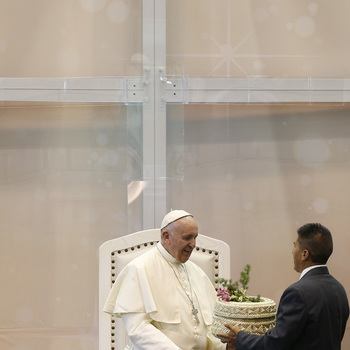 Pope Urges Mexicans: Stop Slavery, Negotiate Wages, Working Conditions