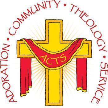 15 Years Of ACTS In The Diocese Of Amarillo