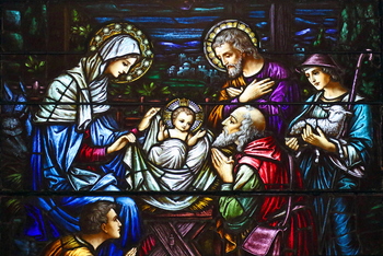 Mass Schedules For Solemnity Of Mary, Mother Of God