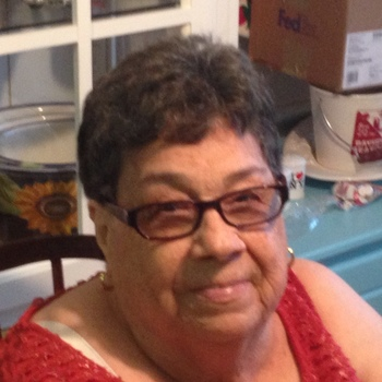 Evangelina J. Madrigal: 1934-2017