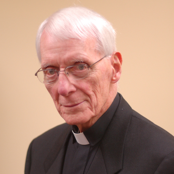 "Monsignor James A. ""Jim"" Comiskey: 1921-2017"