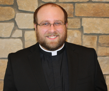 Father Grant Spinhirne: Discernment And Vocations