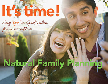 Natural Family Planning Week