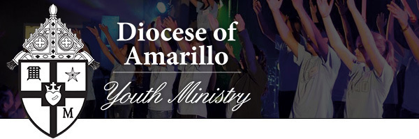 Youth Ministry banner