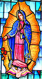 Our Lady of Guadalupe Mass, Event Schedules
