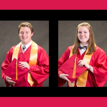 Baccalaureate, Commencement Exercises Scheduled At HCCA
