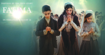 Two Opportunities Remain To See Fatima Movie In Amarillo