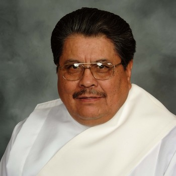 Deacon Leo Ramos Jr.: 1949-2020