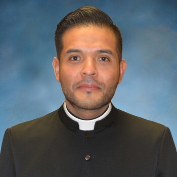 An Interview with Father Victor Hugo Andrade