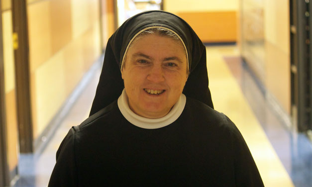 Sister Mary Katherine Dorsey