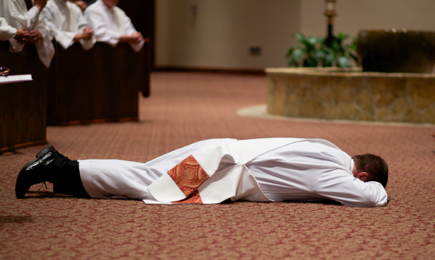 Fr. Christopher Schwind Ordination - Photo Gallery