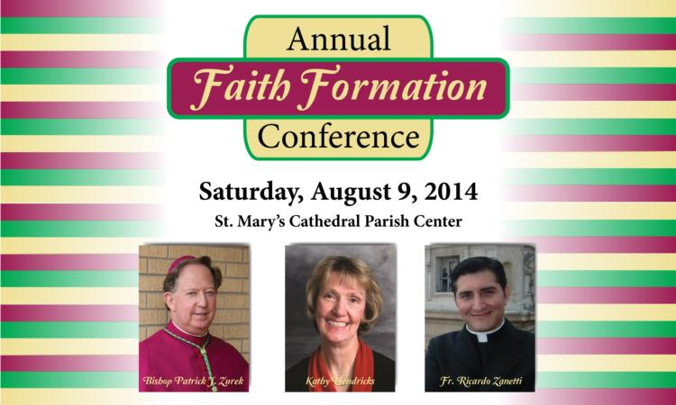 Annual Diocesan Faith Formation Conference