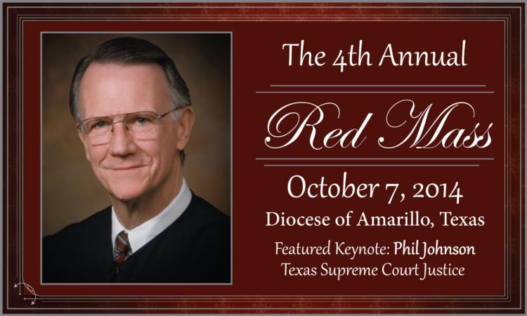 4th Annual Red Mass