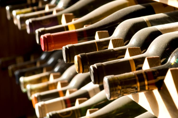 Wine Donations Needed for Retreat Center Wine Raffle